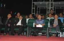 การแข่งขันมวยไทย นานาชาติ จ.สุพรรณบุรี
