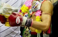 Lumpinee and PAT title<br>ป้องกันแชมป์ประเทศไทย และชิงแชมป์ลุมพินี