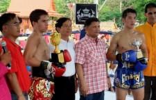 Miracle MuayThai Festival @Ayutthaya 17th Mar 2012<br>ศึกมหัศจรรย์ มวยไทย มรดกโลก 17 มี.ค.2555