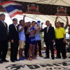 WPMF &#038; PAT Championship results<br> &#8220;มหกรรมมวยไทย เทิดไท้องค์ราชา&#8221;