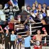 "WPMF Championship results 11 Aug 2017 <br>""มหกรรมมวยไทย เทิดพระเกียรติ มหาราชินี"""