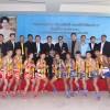 Press conference &#8220;Queen of Honor MuayThai competition&#8221;<br>  &#8220;มหกรรมมวยไทย เทิดพระเกียรติ มหาราชินี&#8221;