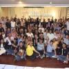 Party for retired Thai boxers <br>จัดงานเลี้ยงสังสรรค์นักมวยเก่าทั่วประเทศ