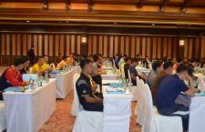 Training program of MuayThai referee and judge in Chiang Mai Prefecture อบรมผู้ตัดสินกีฬามวยไทย ประจำปีงบประมาณ 2562